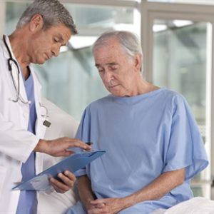 Most Doctors Unsure How to Discuss End-of-Life Care, Survey Says