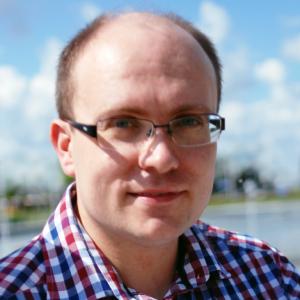 Robert Durlik – Finding Time to Impact His Community