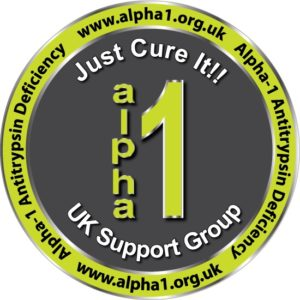 Alpha-1 UK Support Group – 20 Years of Patient Support