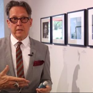 """Alpha Artist Featured at Albany Center Gallery's New Photography Exhibit – """"Makers 365"""""""