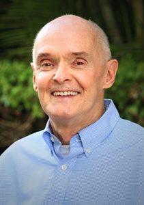 Bob Campbell passes away, Foundation Communications Director, former AlphaNet Coordinator