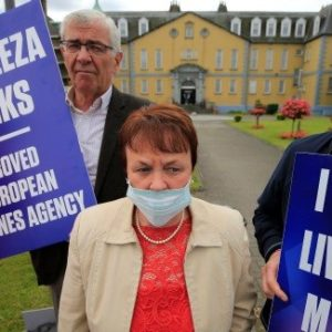 Ireland – HSE Will Continue Respreeza Treatment for 21 Alpha Patients for Initial Period of Two Weeks