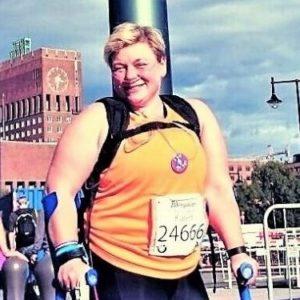Karen Skålvoll; Athlete, Alpha, Advocate