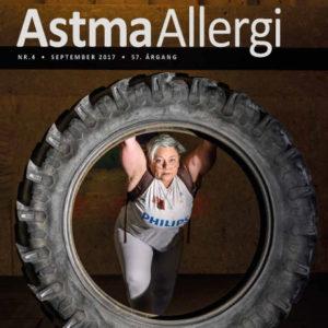 Despite Alpha-1 Antitrypsin Deficiency, Karen Skålvoll (45) Becomes World's Strongest Disabled Woman Athlete and Alpha-1 Advocate