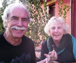 Kiwi Alpha Co-Leaders – Marilyn Black, Val Orchard, Jim Clarke – The Need to Share