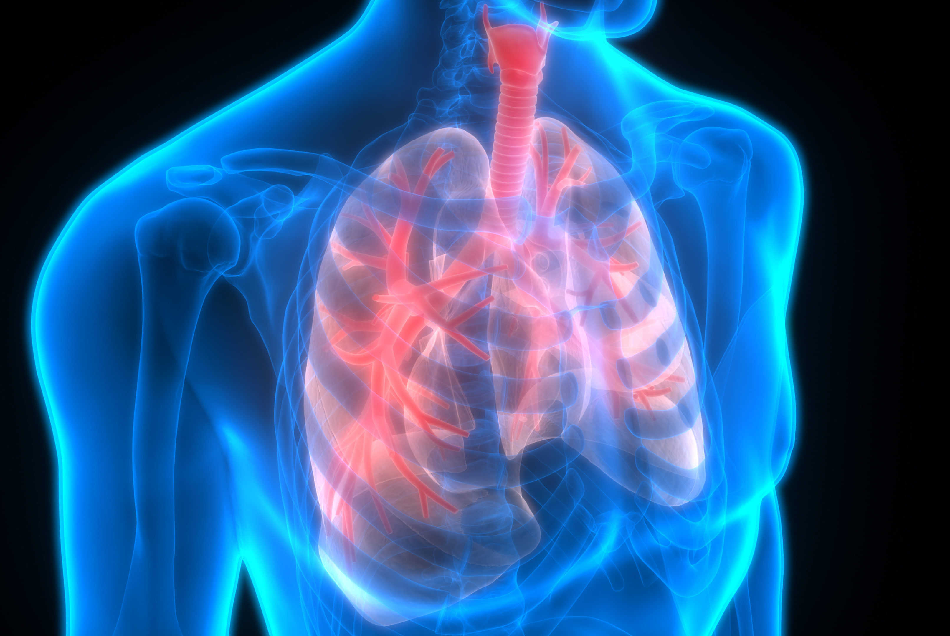 New Study Offers Insights On Genetic Indicators Of Copd Risk Alpha