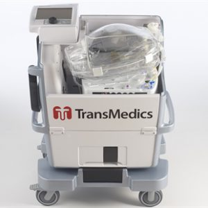 'Breathing-lung' Transplant is a Reality