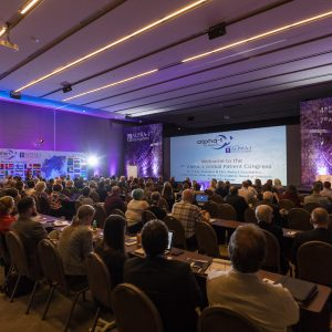 4th International Research Conference on Alpha-1 Antitrypsin & 7th Alpha-1 Global Patient Congress