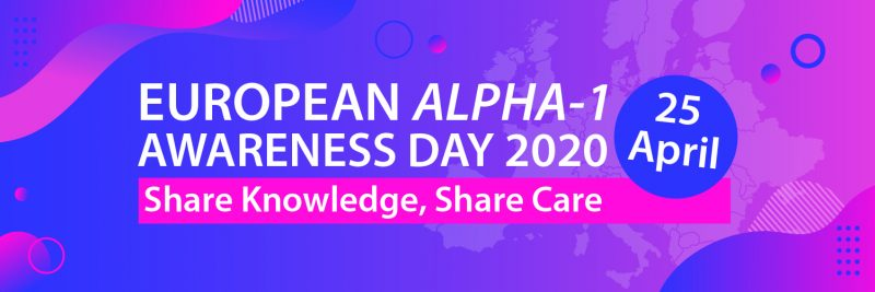 2020 European Alpha-1 Awareness Day Review