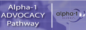 Alpha-1 Global is developing a new Alpha-1 Advocacy Pathway