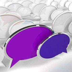Blog & Discusión Horario Muy Pronto!